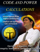 Code and Power Calculations Vol 1